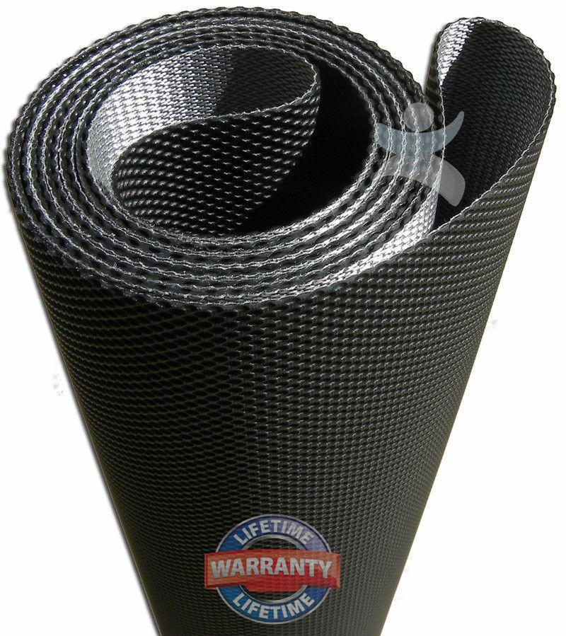 CTTL038040 FreeMotion Cardio Trainer 600 Treadmill Walking Belt +1oz Lube