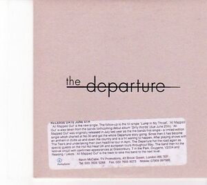 DZ676-The-Departure-All-Mapped-Out-2004-DJ-CD