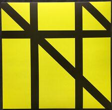 "New Order 12"" Tutti Frutti - Limited Edition, Yellow Vinyl - Europe"