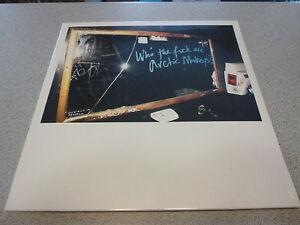 Arctic-Monkeys-Who-The-Fuck-Are-Arctic-Monkeys-10-034-Vinyl-EP-Neu-amp-OVP