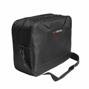 EUG Projector Bag Carrying Case Protective Business Travel Shoulder Bag Black UK - Bardon, Leicestershire, United Kingdom - EUG Projector Bag Carrying Case Protective Business Travel Shoulder Bag Black UK - Bardon, Leicestershire, United Kingdom