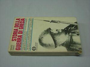 Mario-Cervi-Storia-della-guerra-in-Grecia-1970-Mondadori-oscar-234