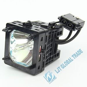 XL-5200 XL5200 TV LAMP WITH HOUSING FOR SONY KDS-60A2000/KDS ...