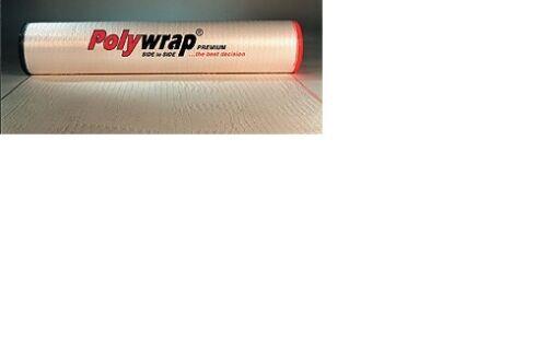 Polywrap Rundballennetz 1,30m x 3000m Einzelrolle Netz 0,06€//m