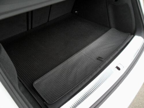 NEU $$ TPO Gummi $$$ Lengenfelder Kofferraummatte passend für BMW 6er GT G32