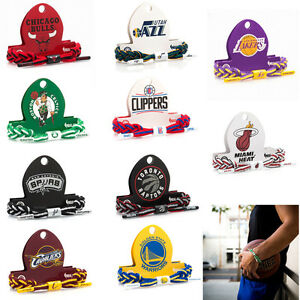 2017-NBA-Basketball-Wristband-RASTACLAT-Bracelet-Wristband-Braided