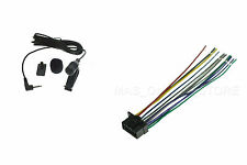 s l225 genuine sony wire harness for mex n4100bt mexn4100bt *ships today Wire Harness Assembly at reclaimingppi.co