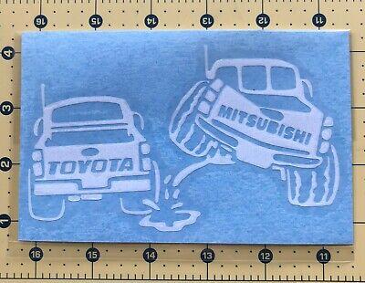Tool Car Outdoor Bumper Sticker Toolbox etc Windows Blue Point Vinyl Decal