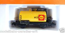 "Arnold 4350 Spur N Kesselwagen Shell der DB ""IJ3303"""