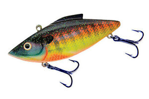 Bill-Lewis-Floating-Rat-L-Trap-1-3-oz-Choice-of-Colors