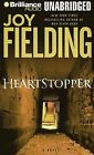 Heartstopper by Joy Fielding (CD-Audio, 2013)