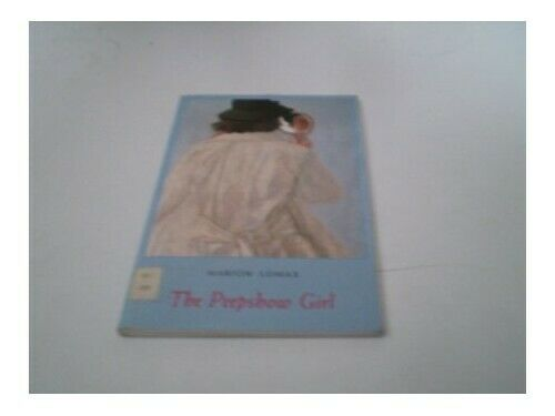 Peepshow Girl, The by Lomax, Marion Paperback Book The Fast Free Shipping