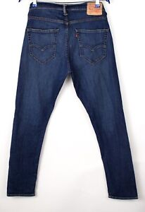Levi's Strauss & Co Hommes 520 Slim Jeans Extensible Taille W32 L30 AVZ1235
