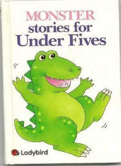 Monster: Stories for Under Fives (Series 922) By Joan Stimson
