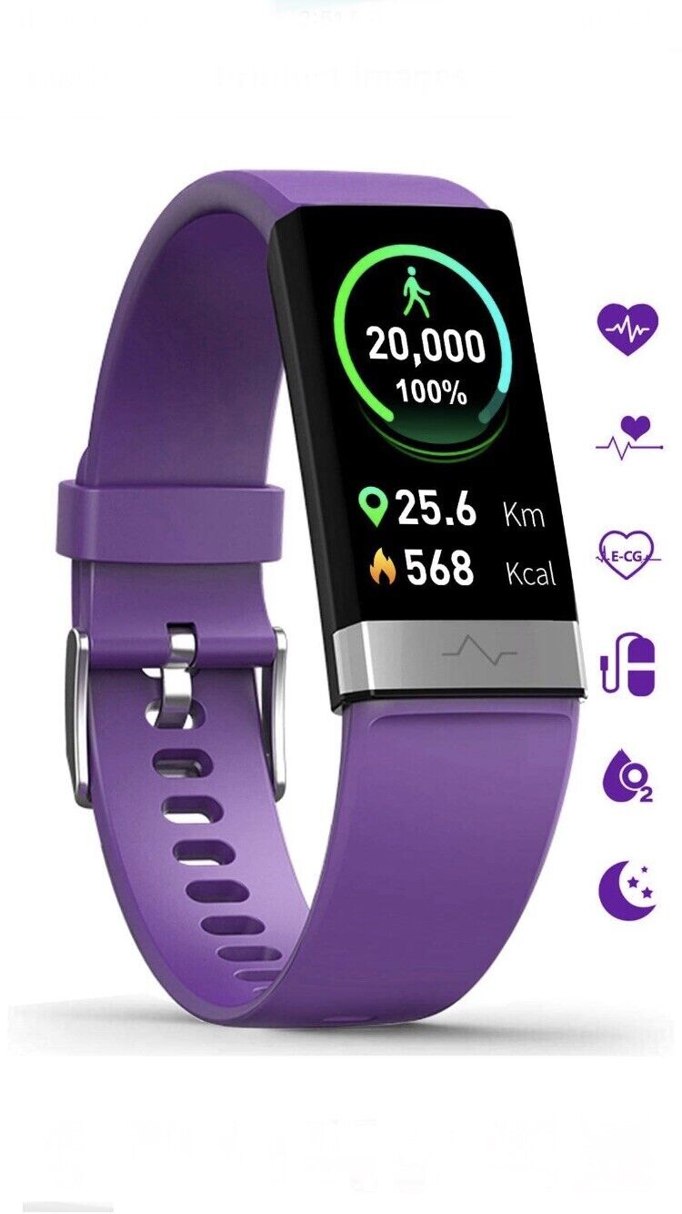 Heart Rate Monitor Blood Pressure Fitness Activity Tracker with Low O... activity blood fitness heart low monitor pressure rate tracker with