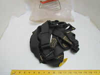 Dbi/sala L4544-5 Fall Protection Safety Harness Size Xl