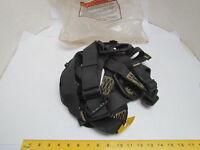 Dbi/sala L4544-5 Fall Protection Safety Harness Size Xl