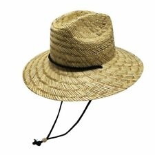 8a8f5bb96 Surf Outfitter Men's Kahuna Straw Lifeguard Hat Mens Hats for sale ...