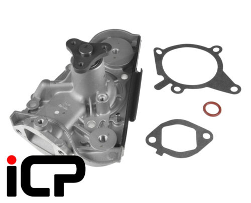 Mazda MX5 /& Eunos Roadster 1.6 NA B6 89-98 Water Pump /& Gasket Fits