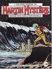 fumetto MARTIN MYSTERE BONELLI numero 36