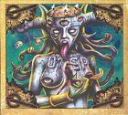 Atavist by Otep (CD, Apr-2011, 2 Discs, Victory)