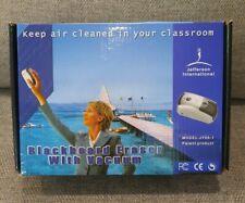 Jefferson International Blackboard Eraser Vacuum Classroom Office New In Box