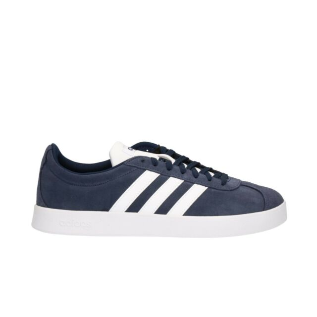 ADIDAS NEO VL COURT 2.0 sneakers navy scarpe uomo mod. DA9854