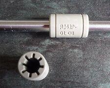 Genuine Igus® Drylin RJ4JP-01-08 8mm Linear Bearing x 7 Replace LM8UU 3D Reprap