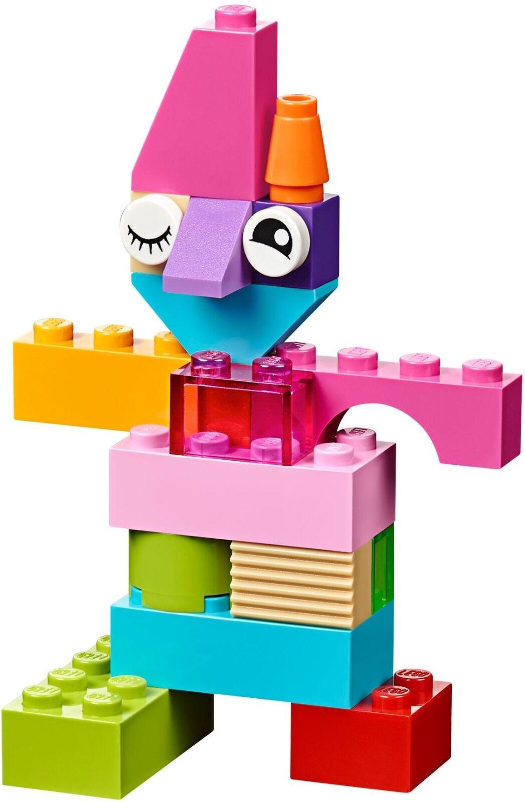 LEGO® Classic 10694 Baustein-Ergänzungsset Pastelltöne NEU OVP NEW MISB NRFB NRFB NRFB df6518