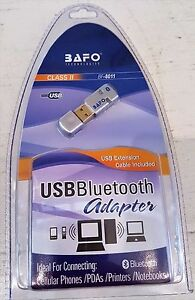 BAFO USB BLUETOOTH DRIVER FOR MAC