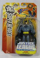 Jlu Animated Batman Yellow Packaging 4.5 Inch Action Figure Nip 4+ S61-16
