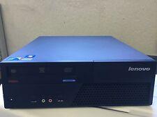 PC Fisso Computer Usato Garantito - intel Core duo 3GHZ 4GB 160GB w7pro licenza