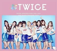 Twice: Limited A Version by Twice (Korea) (CD, Jul-2017) for