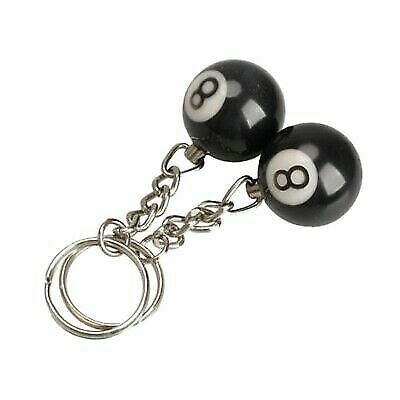 10pcs Metal Key Holder Split Rings Keyring Keychain Keyfob Accessories 25mm vv