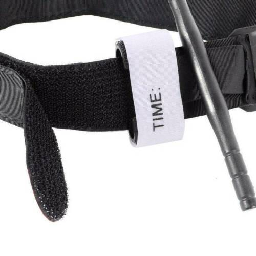 First Aid Medical Tool For Emergency Injury Stop Bleeding Hot Tourniquet Buckle