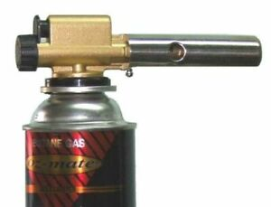 Butane-Gas-Blow-torch-Welding-Soldering-Irons-Camping-Cooking-BBQ-AU