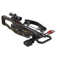 2016 Barnett Buck Commander Raptor Reverse Limb Crossbow - 78246 on sale