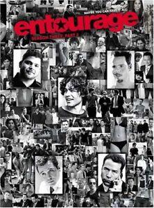 Entourage-Stagione-Tre-3-Parte-2-Cofanetto-Nuovo-DVD