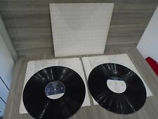 PINK FLOYD THE WALL LP. 1ST UK PRESS VINYL SHDW 411, 1979