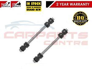 Para-Ford-Explorer-4-0-2-delantero-Antiroll-Bar-Barra-insertes-vinculos-Enlace-Estabilizador-Sway