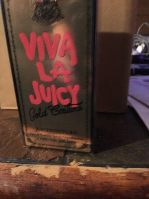 Juicy Couture Viva La Juicy 3.4oz Women's Eau de Parfum