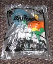 2010 McDonalds Happy Meal Toy - The Brave And The Bold -  Aquaman #3