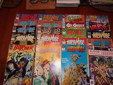lot of  20 DC comics  average grade VFN  lot #9