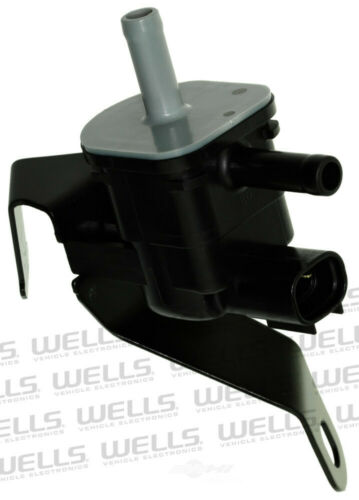 Vapor Canister Purge Solenoid WVE BY NTK 2M1303 fits 06-16 Toyota Yaris 1.5L-L4
