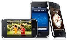Apple iPhone 3GS 32GB ohne Simlock weiss Apple Care Austauschgerät MC142DN/A