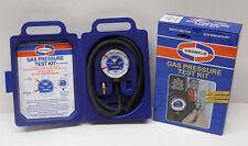 45503 Uniweld Gas Pressure Test Kit Set Manifold Pressure For Natural Or Lp Gas
