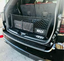 Auto Accessories Suv Envelope Style Trunk Cargo Net Universal Interior Parts Us Fits Jeep Wrangler Unlimited