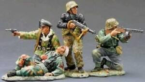 King-amp-Country-WW2-Deutsche-Armee-WS065-The-Last-Staender-MIB
