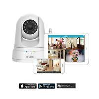 D-link Mydlink Dcs-5030l Network Camera - Color - Motion Jpeg, H.264 - Wireless on sale
