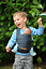 Mini Marsupi poupées porte-ventre porte pour toutes les Poupées Mamas et Papas Teddy